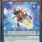 Yugioh Performapal Fireflux (SHVI-EN005) 1st edition near mint cards Common