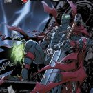 Spawn #255 (Image) near mint comic