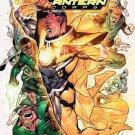 Hal Jordan and the Green Lantern Corps #7 (2016) near mint comic DC UNIVERSE REBIRTH
