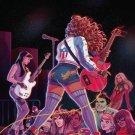 America Chavez #6 (2017) near mint comics