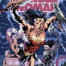 WONDER WOMAN #31 REBIRTH DC COMICS UNIVERSE (2017) near mint comics