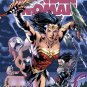 WONDER WOMAN #31 REBIRTH DC COMICS UNIVERSE (2017) near mint comics