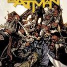 BATMAN #34 DC Universe Rebirth (2017) Variant Cover Edition near mint comics