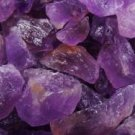500 Carat Lots of Unsearched Natural Amethyst Rough