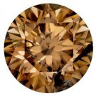 3.01 Carat Fancy Brown VS2 100% Natural Loose Diamond CT Stunning Sparkles!!