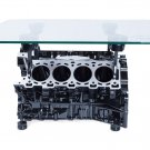 Any Make V8 Engine Coffee Table