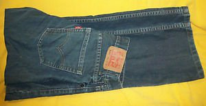 LEVIS 514 SLIM STRAIGHT Jeans Young Men 27x27 14 Regular Pants LEVI Clothing
