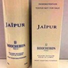 Jaipur Boucheron Silky Dusting Body Powder 3.4 oz. Women's Perfume New In Box