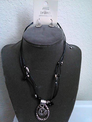 DaVinci Jewelry Set