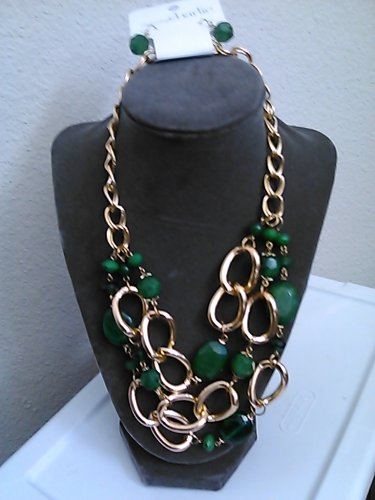 Charming Charlie Jewelry Set
