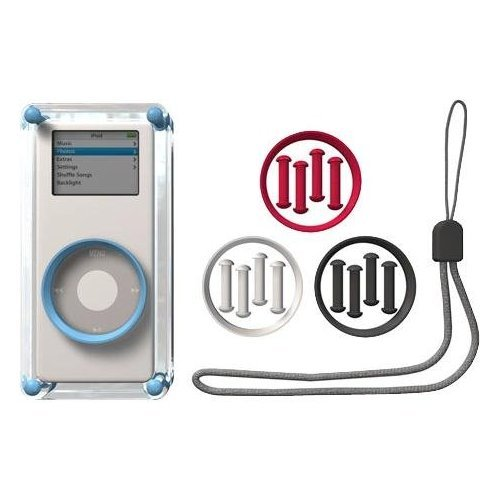 NEW Ipod Nano Shields $5.99 Free shipping
