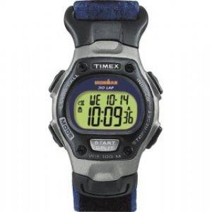 Timex Ironman 30 Lap Watch #t53401