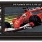 Legacy Ld34mut In-dash Dvd/cd/mp3/player W/3 Tft Digital Monitor & Tv Tuner