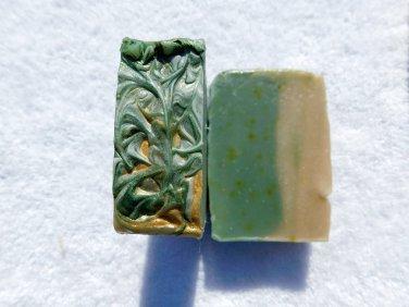 Neptune Handmade soap for Men