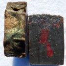 Dragon's Den handmade soap for men
