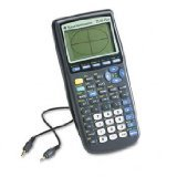 New Texas Instruments TI-83 Plus Graphing Calculator