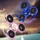 High Speed Hand Fidget Spinner Finger Gyro - Rose