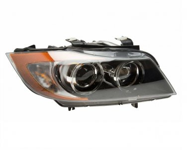 BMW e90 Headlight Bi Xenon Adaptive Right - OEM
