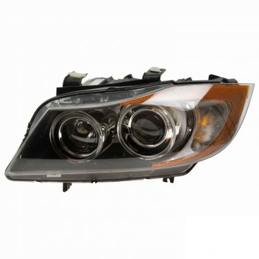 BMW e90 Headlight Bi Xenon Adaptive Left - OEM