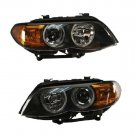 BMW X5 Headlight Set - OEM