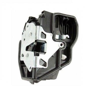 BMW e60 Front Right Door Lock Actuator - Genuine