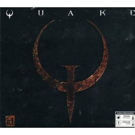 Quake [CD-ROM] For Windows 95/98 PC