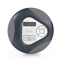 Memorex Sports Personal CD/MP3 player