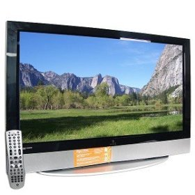 "Vizio P50HDM 50"" HD Plasma Display"