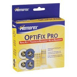 Memorex OptiFix Pro Refill Kit