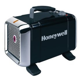 Honeywell Ceramic Pro Heater