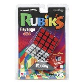 Hasbro Rubik's Revenge Cube 4 X 4