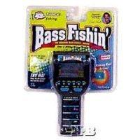 Radica Bass Fishing Handheld