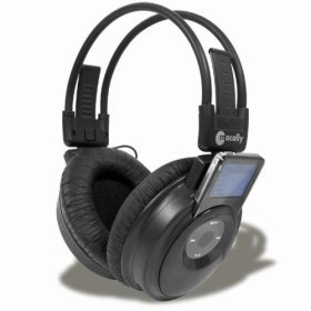Macally Cordless Headset for iPod Nano