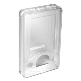 Agent18 Shield Case for Zune 30 GB 1G (Clear)