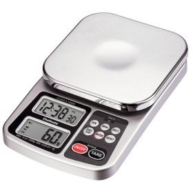 Chefmate® 3-in-1 Digital Scale