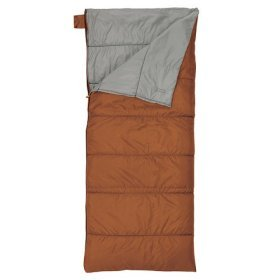 Eddie Bauer® Lightweight Hiker/Biker Sleeping Bag