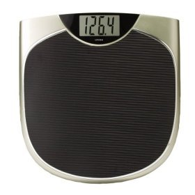 Taylor Biggest Loser Scale - Silver with Black Mat