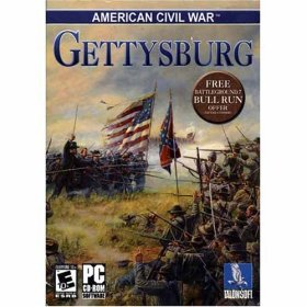 American Civil War: Gettysburg - (Windows)