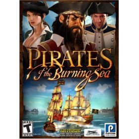 Pirates of the Burning Sea - (Windows)