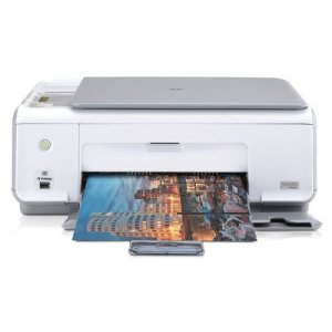 HP PSC 1510 All-in-one Printer by Hewlett-Packard
