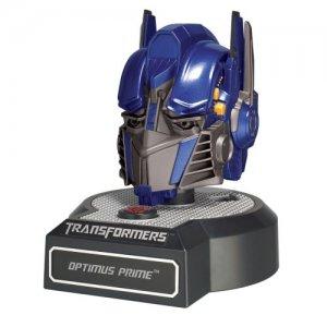 Transformers 2-In-1 Beamers Optimus Prime - Blue
