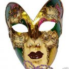 Venetian Mask Masquerade Orleans Series Costume Party 3