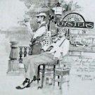 Hot Dixieland Jazz New Orleans Matted Art Print Rare