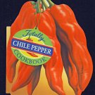 Totally Chile Cook Book Chili