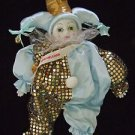 Porcelain New Orleans Doll YOUR CHOICE Mardi Gras Good Luck Collectors Edition