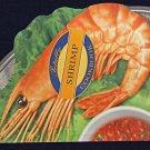 Totally Shrimp Cook Book