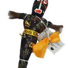 Voodoo Doll Power Aura Health Love New Orleans Spell Protection Good Evil
