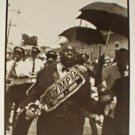 New Orleans Jazz Band Famous Brass Print Luke Fontana
