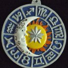 Astrology Mardi Gras Beads New Orleans Party Zodiac Future Calender