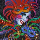 Mistretta Mardi Gras 2011 Mardi Gras Art New Orleans Famous Print Carnival